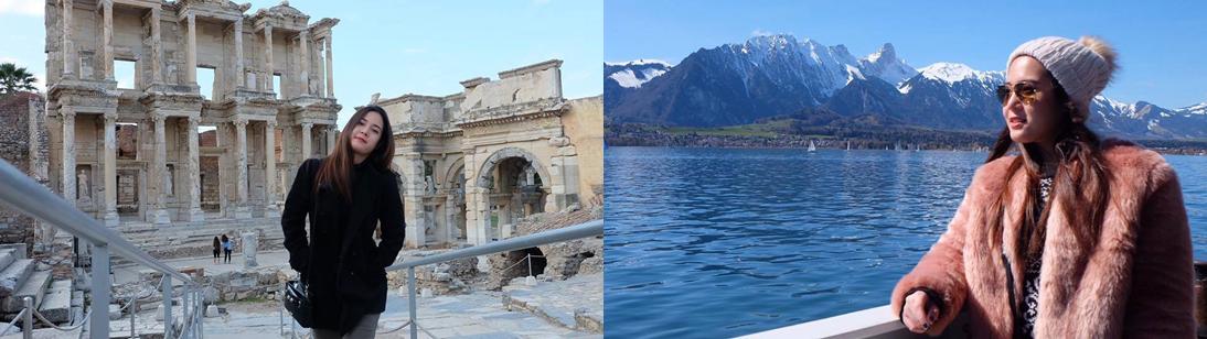 Touristen- und Besuchervisum